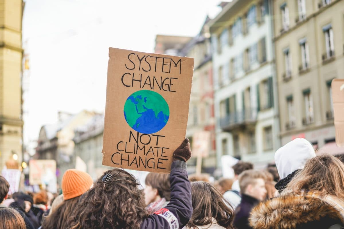 Klimavolksbegehren: Was ist das und wie kann ich es unterschreiben?