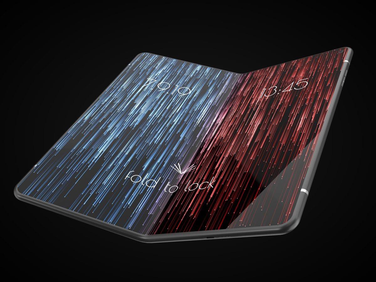 Apple: Kommt jetzt bald ein faltbares iPhone?