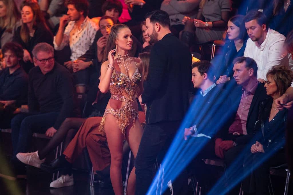 Let's Dance: Das hält ihr Ex-Tanzpartner von Laura Müller