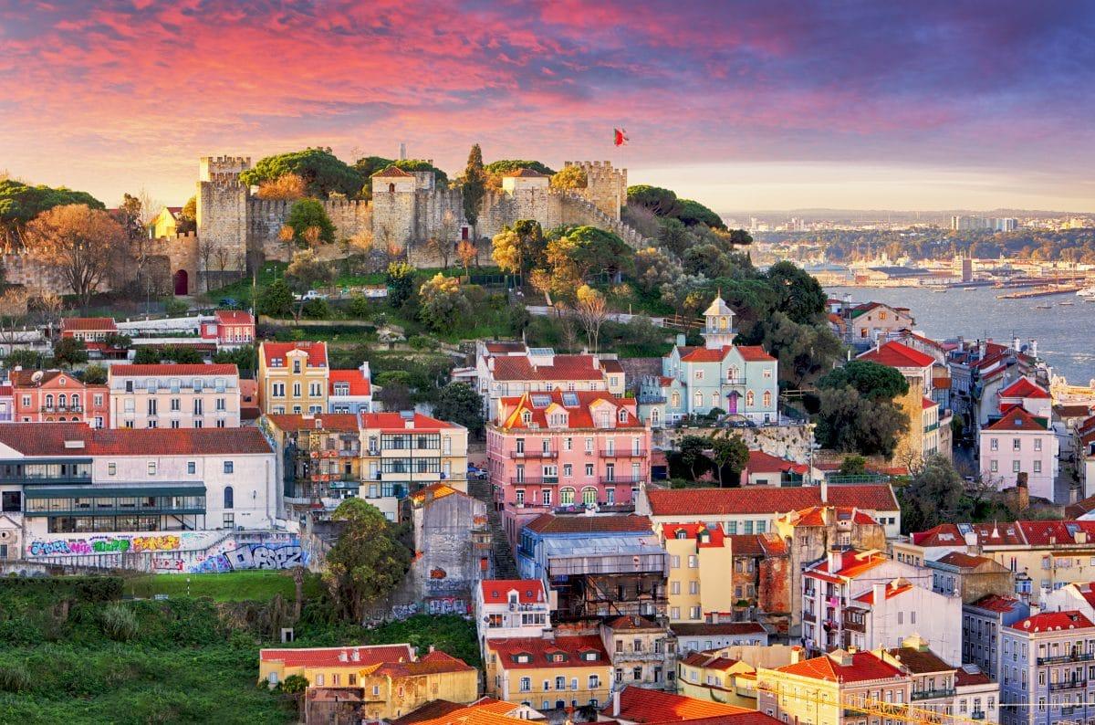 Lissabon muss wieder in Corona-Lockdown