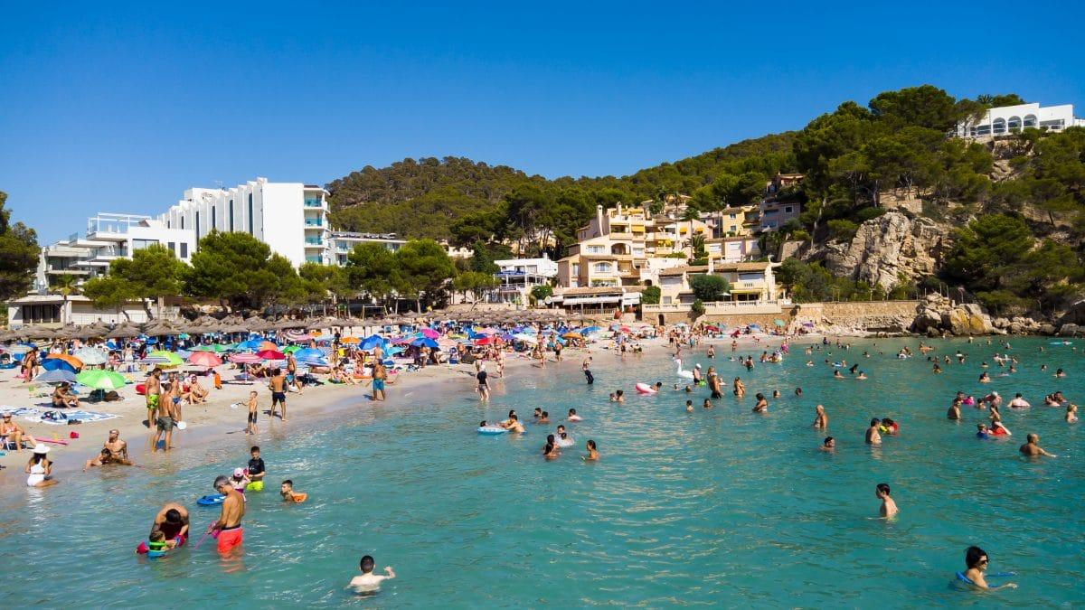 Urlaub auf Mallorca: 6000 Deutsche dürfen ab 15. Juni auf die Balearen