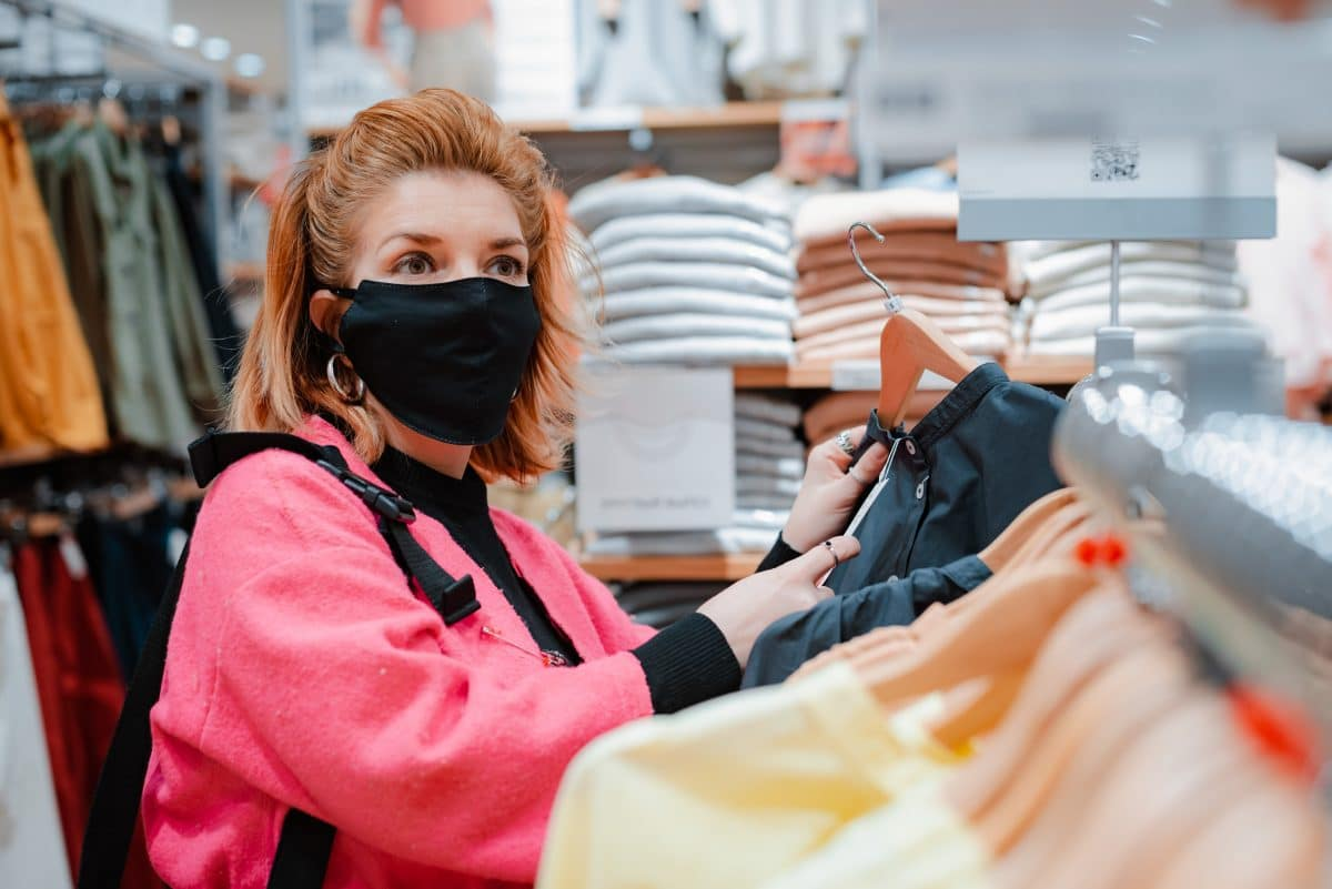 Maskenpflicht gelockert: Wo muss ich einen Mundschutz tragen?