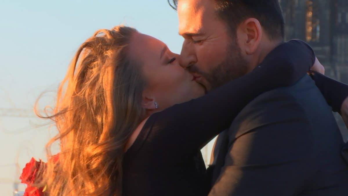 Michael Wendler: Mutter erfuhr durch TV von Hochzeit mit Laura Müller