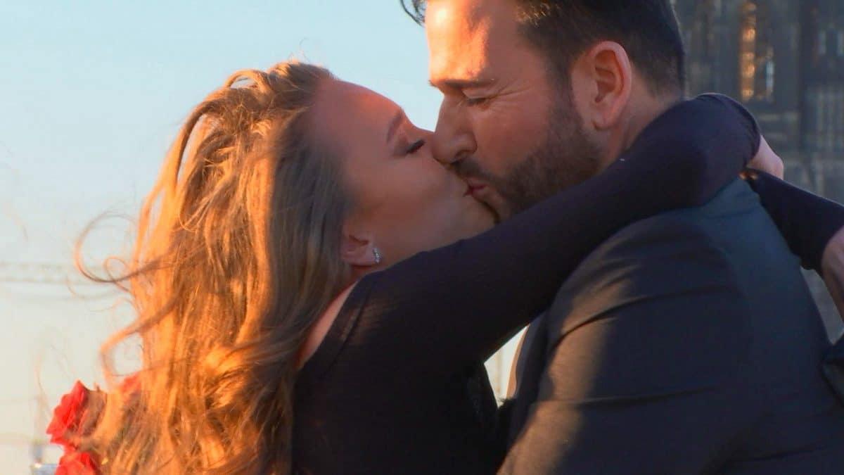 Michael Wendler und Laura Müller haben geheiratet
