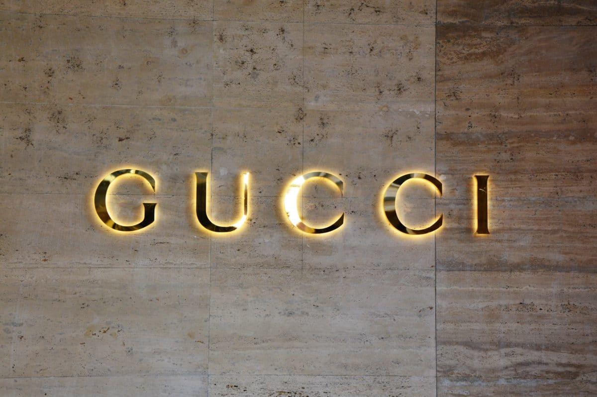 Neue Kampagne von Gucci Beauty zeigt Model mit Down-Syndrom