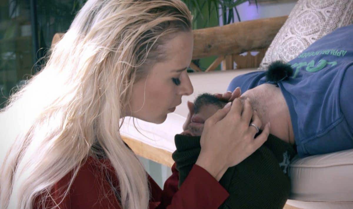 """""""Beauty & the Nerd"""": Dieses Paar verlässt die Villa freiwillig"""