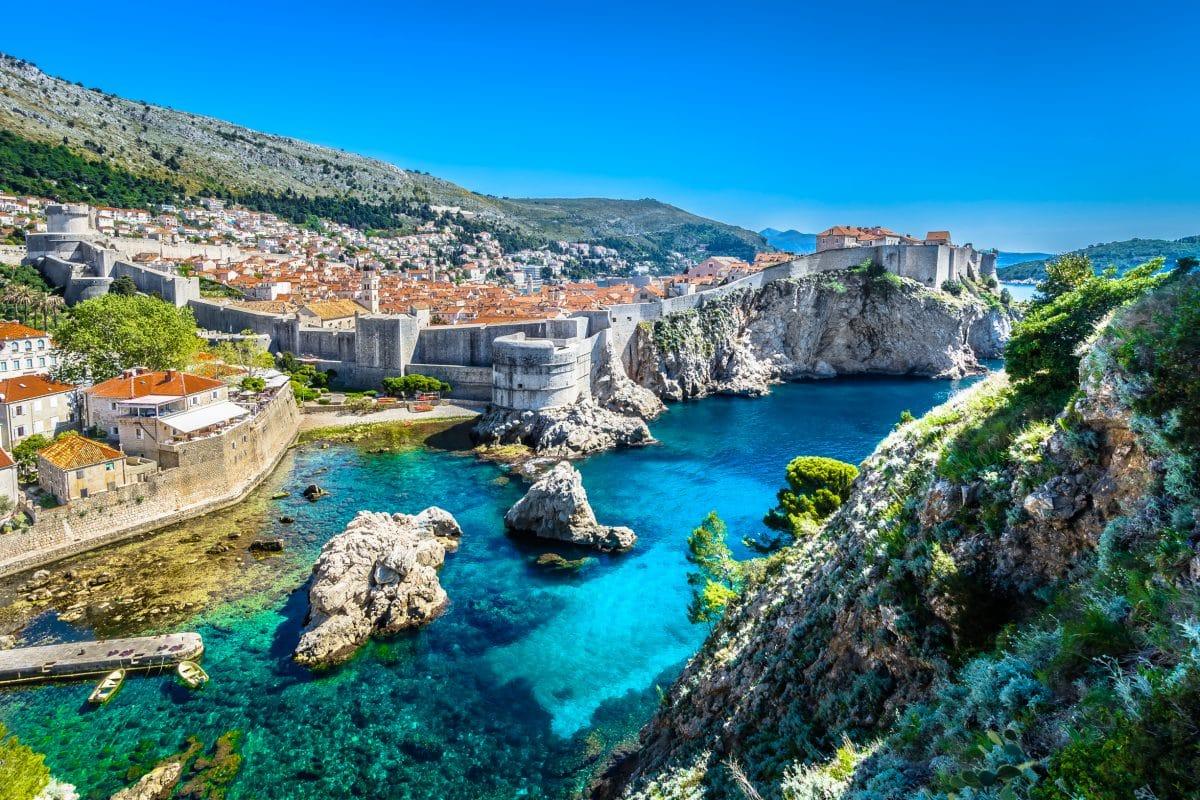 Ab 16. Juni können wir wieder nach Kroatien, Italien und Griechenland reisen
