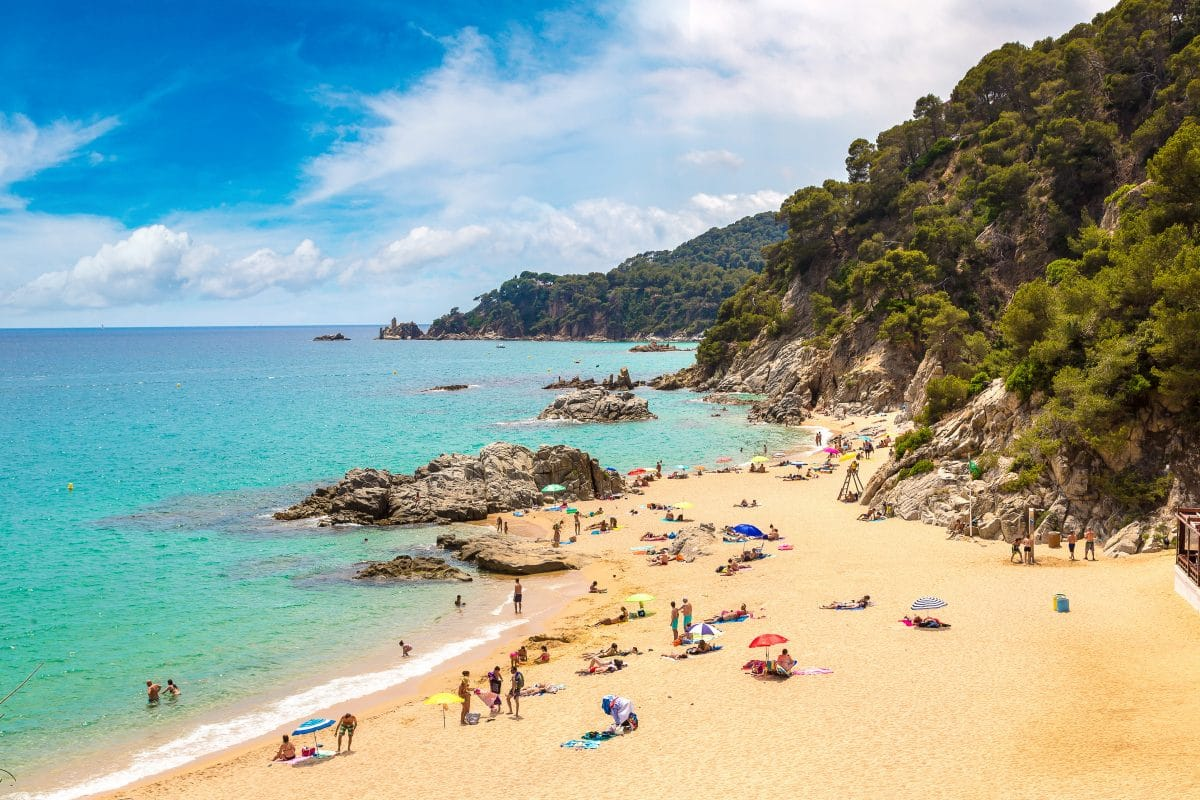 Reisen nach Spanien ab 21. Juni möglich