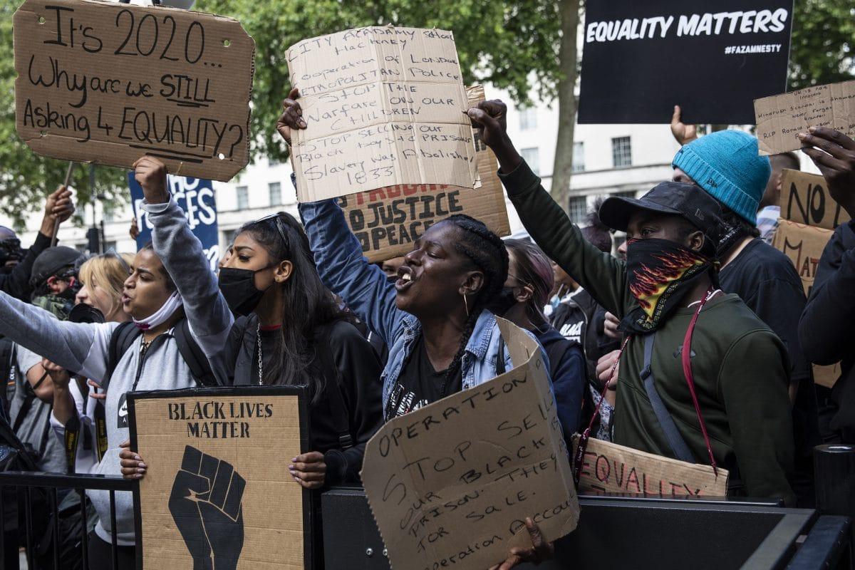 """Diese Veränderungen bewirkte die """"Black Lives Matter""""-Bewegung bereits"""
