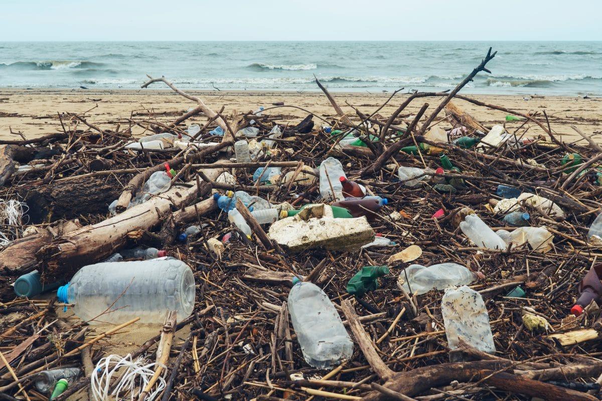 Spanien führt Plastiksteuer ein und verbietet Mikroplastik in Kosmetik