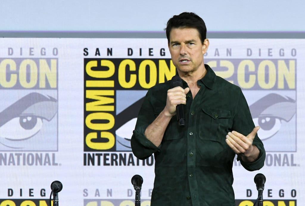 """Tom Cruise möchte Stadt bauen, um Dreharbeiten zu """"Mission: Impossible"""" fortzuführen"""