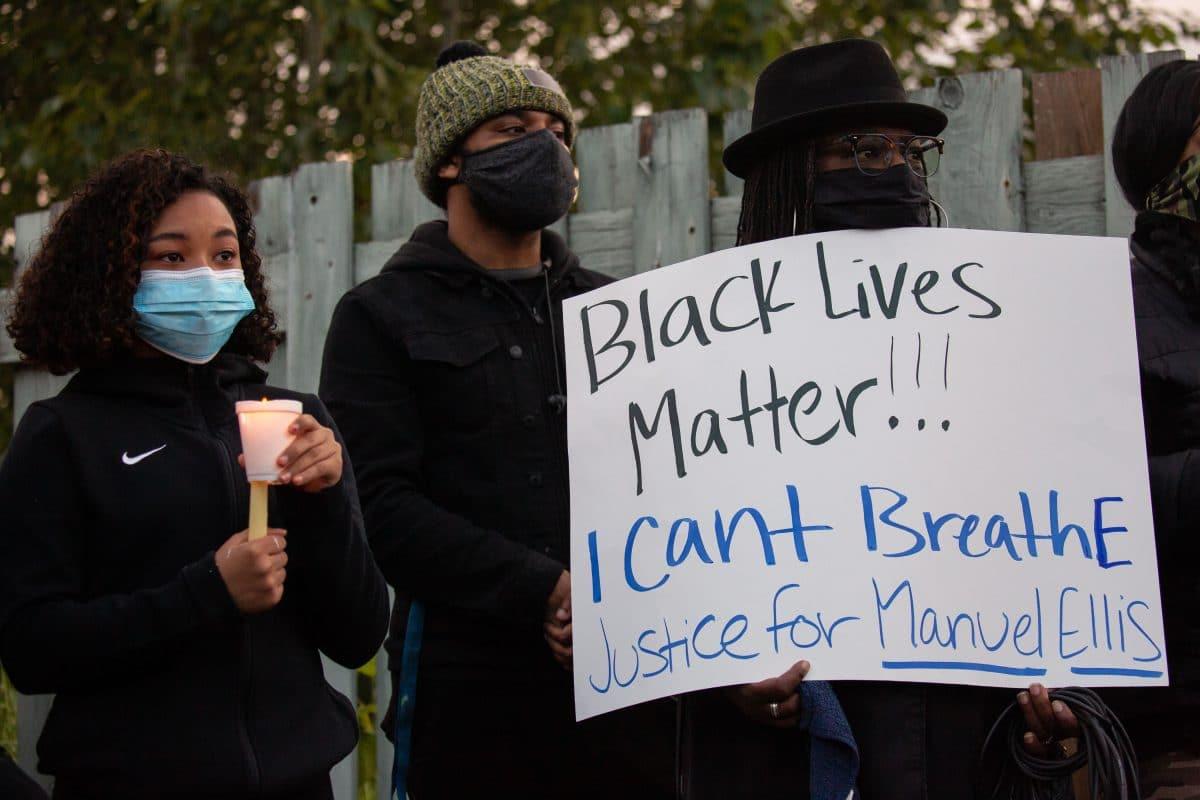 USA untersucht weiteren Todesfall durch Polizeigewalt