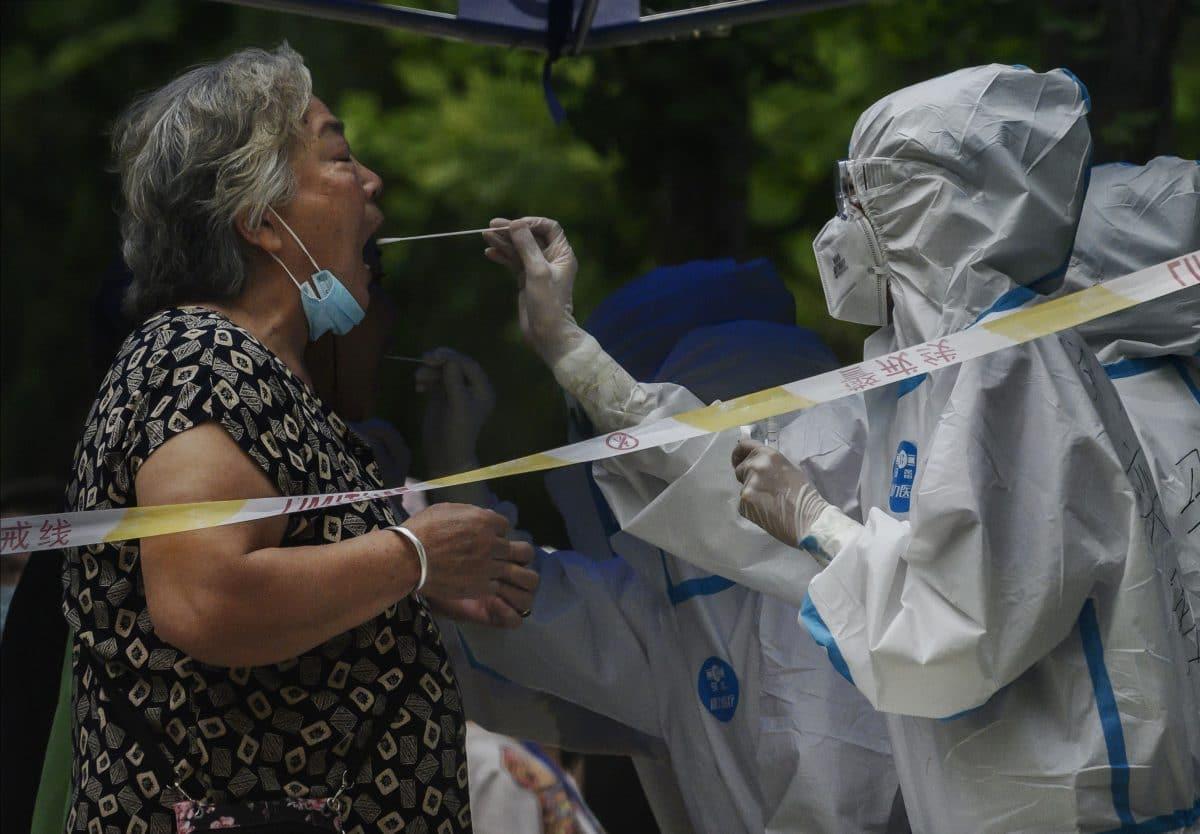 WHO schickt Ermittler nach China: Team soll Coronavirus-Ursprung klären