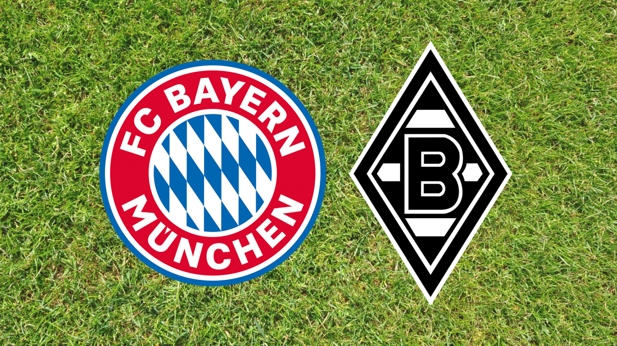 Bayern vs. Gladbach: Infos zu gratis Livestream & live TV-Übertragung