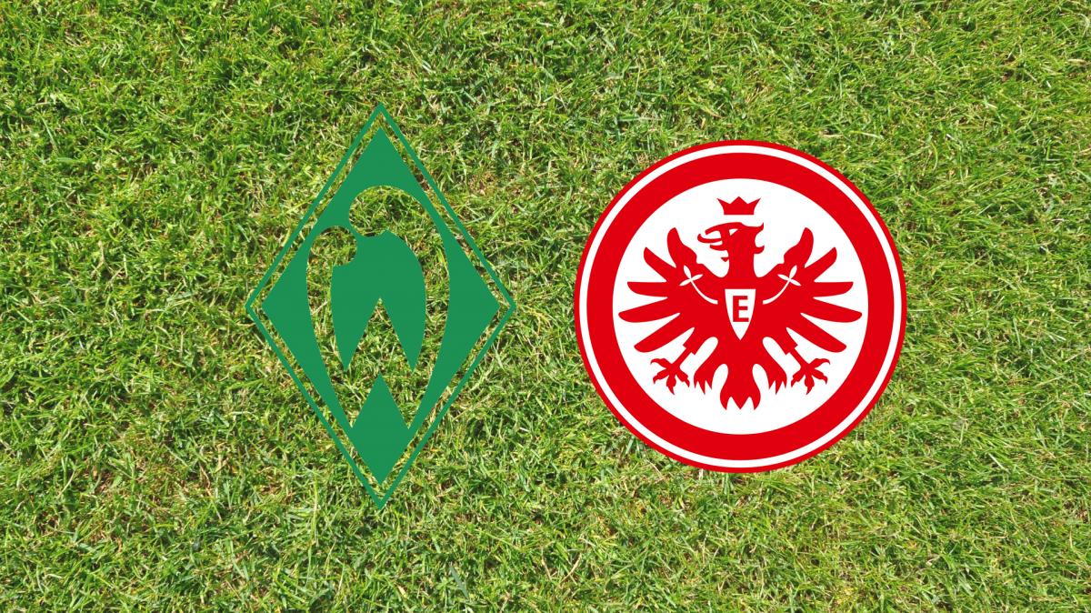Werder Bremen – Eintracht Frankfurt: Livestream & live TV-Übertragung