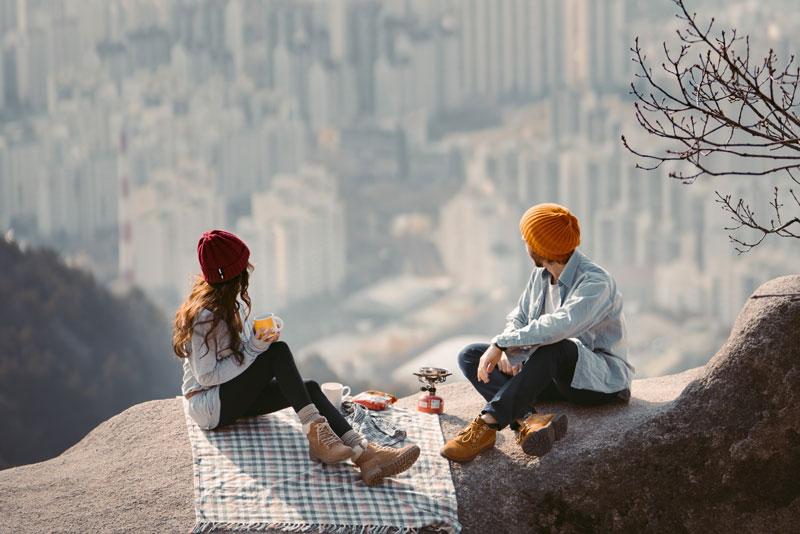 5 coole Ideen für euer erstes Date