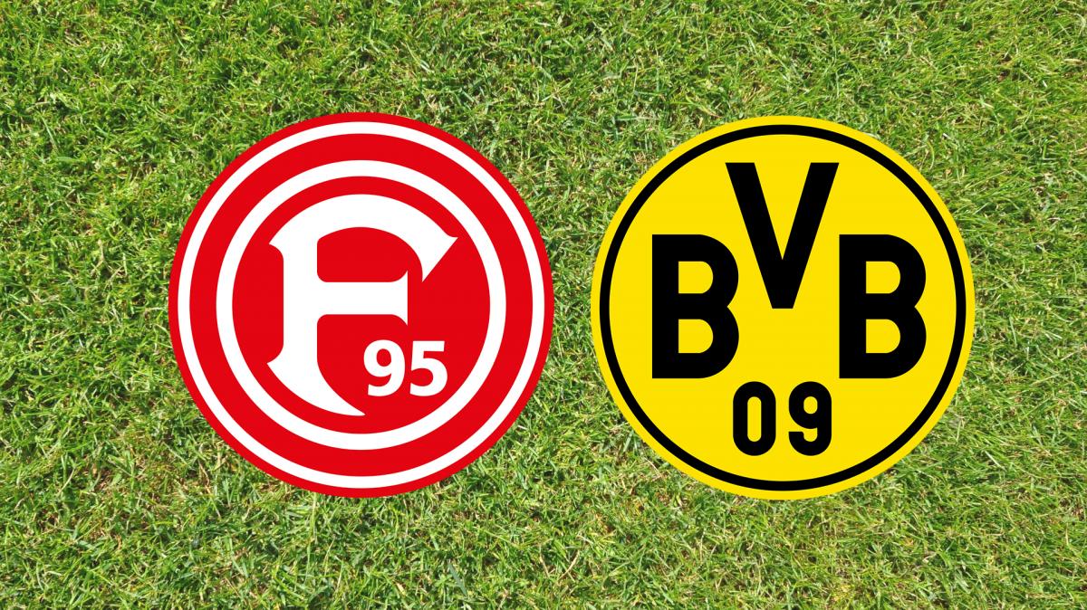 Düsseldorf – Dortmund: Gratis Livestream & live TV-Übertragung