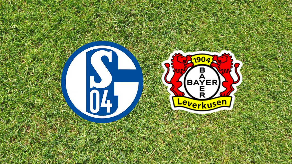Schalke – Leverkusen: Infos zu gratis Livestream & live TV-Übertragung