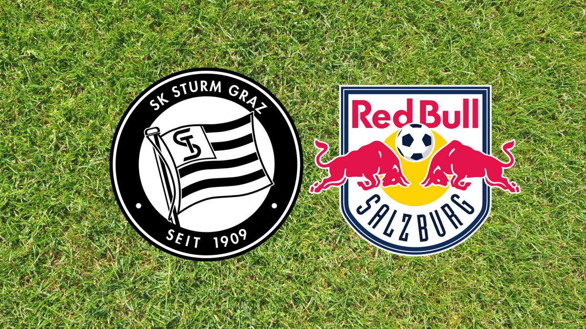Sturm Graz – Red Bull Salzburg: Livestream und live TV-Übertragung