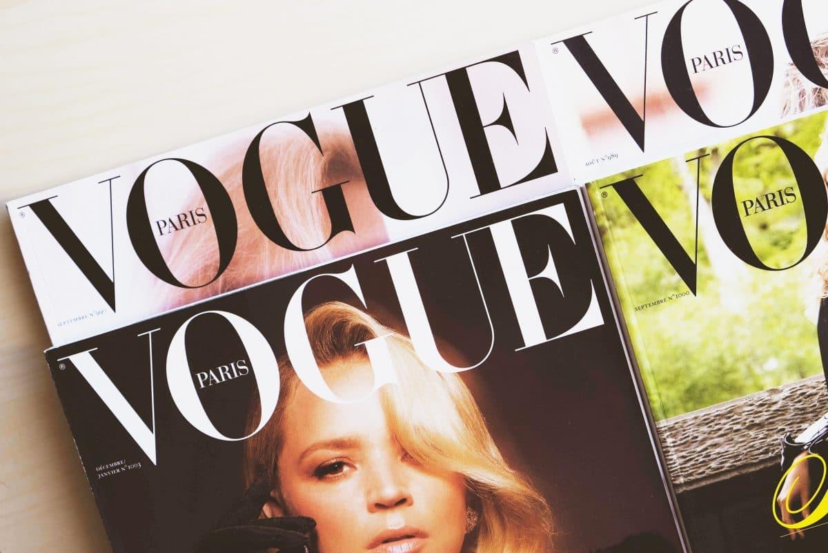 #VogueChallenge fordert mehr Diversität in der Modebranche