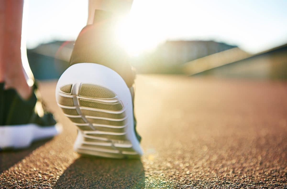 4 Tipps gegen quietschende Schuhe
