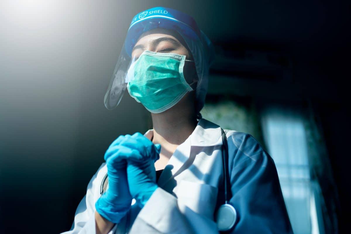 Beschäftigte im Gesundheitswesen durch schlechte Arbeitsbedingungen gefährdet