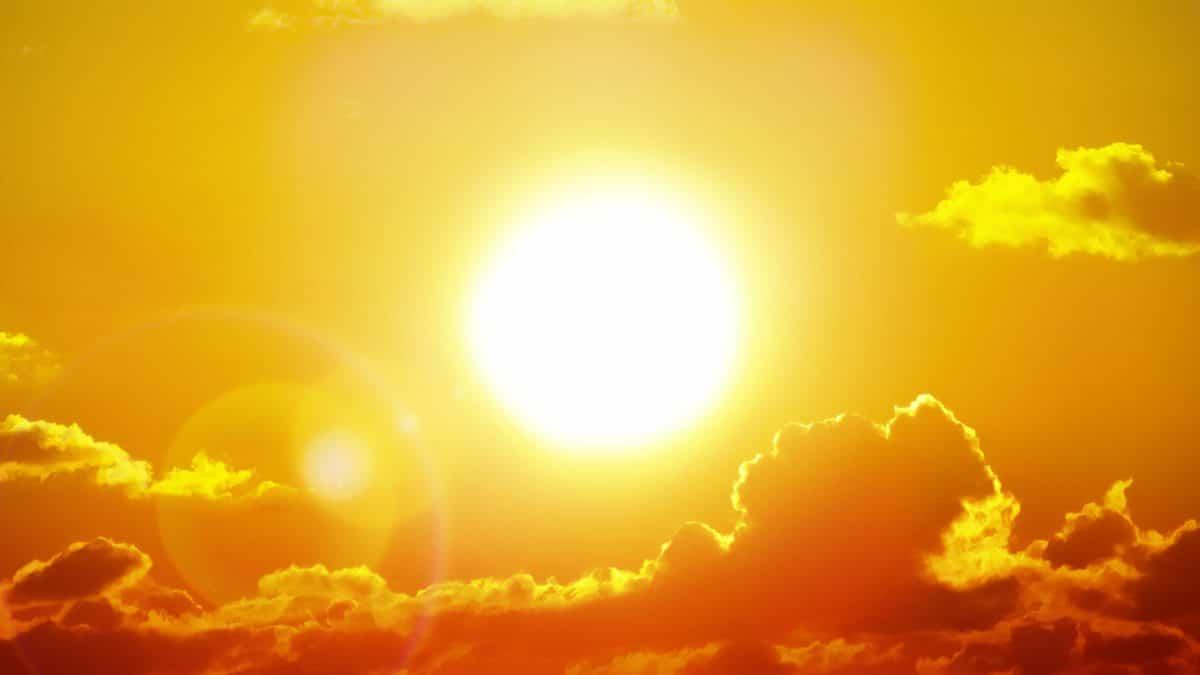 Neue Bilder zeigen Sonne so nah wie noch nie