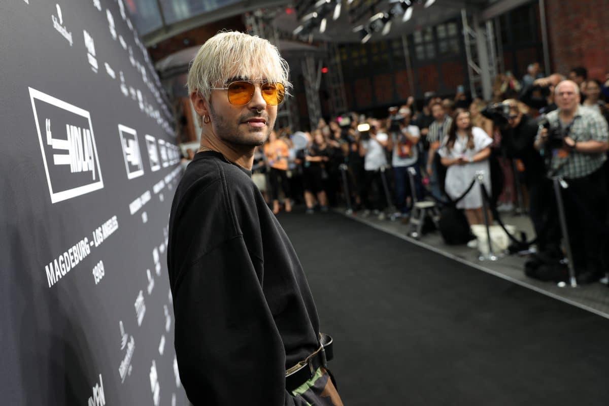 Bill Kaulitz überrascht Fans mit neuem Look
