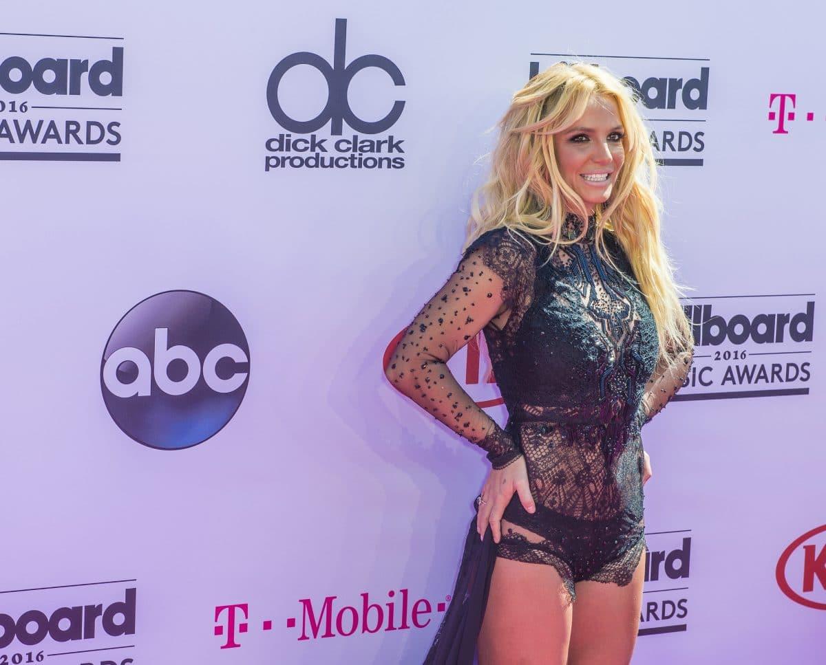 Britney Spears: Fans wollen neue Hinweise auf Hilferuf entdeckt haben