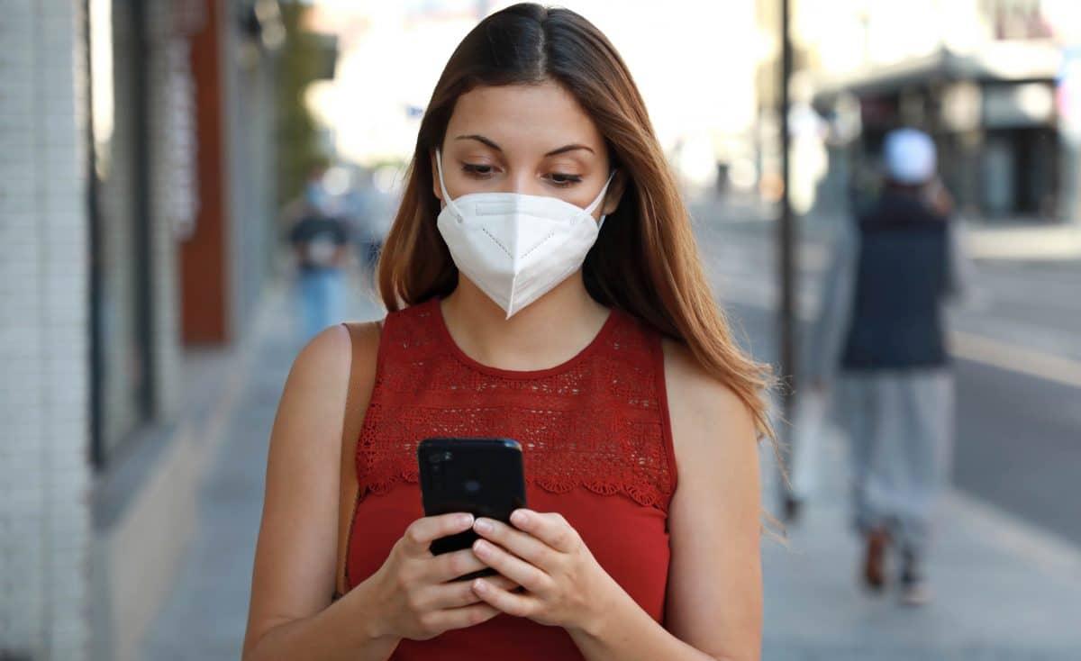 Corona-Warn-App in Deutschland hat Millionen Menschen nicht gewarnt