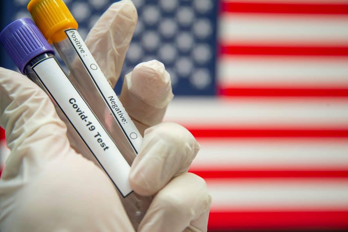 65.000 Neuinfektionen an einem Tag: Neues Rekordhoch in den USA