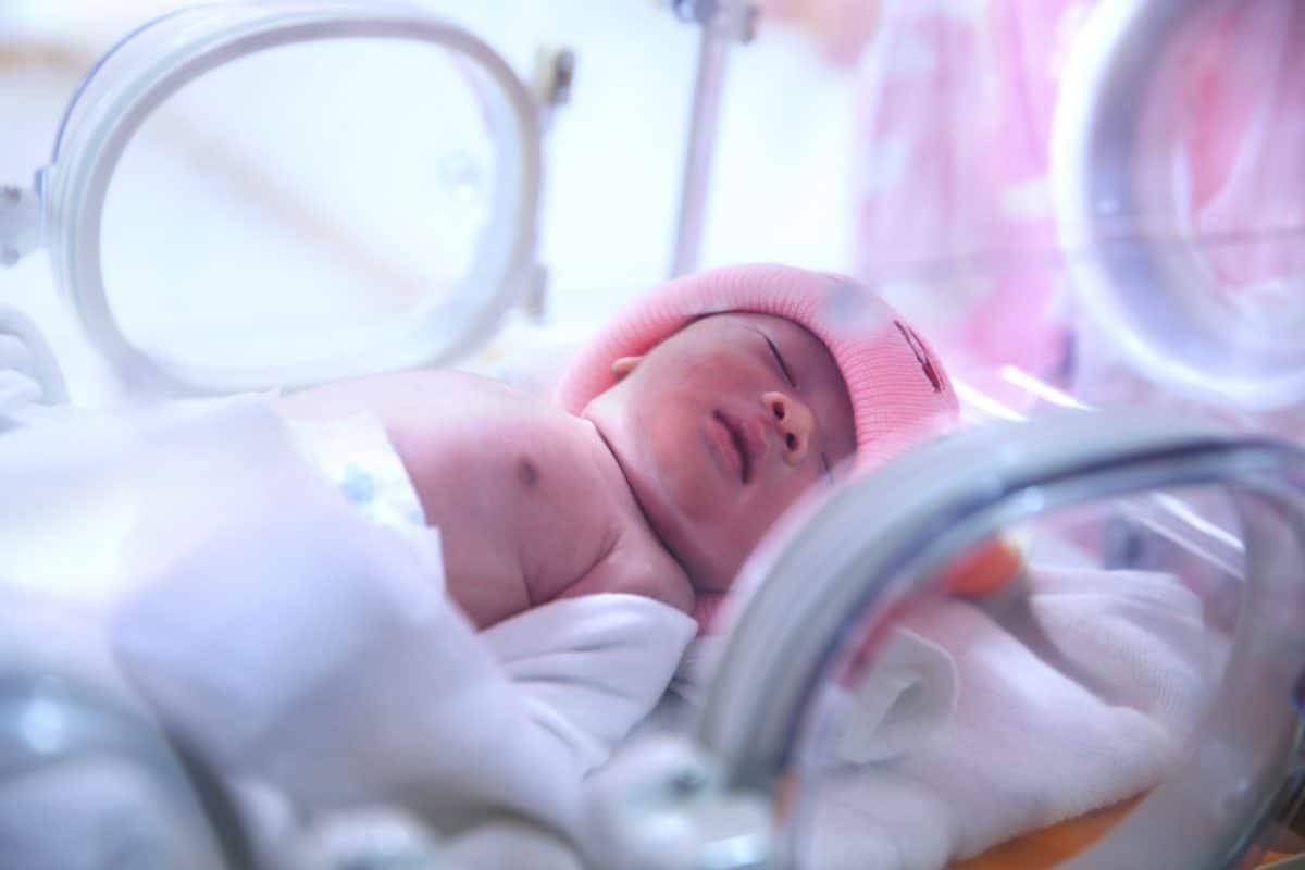 Coronavirus erstmals bei ungeborenem Kind nachgewiesen