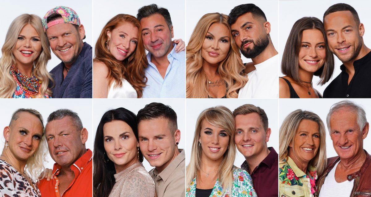"""""""Das Sommerhaus der Stars"""": RTL gibt Starttermin bekannt"""