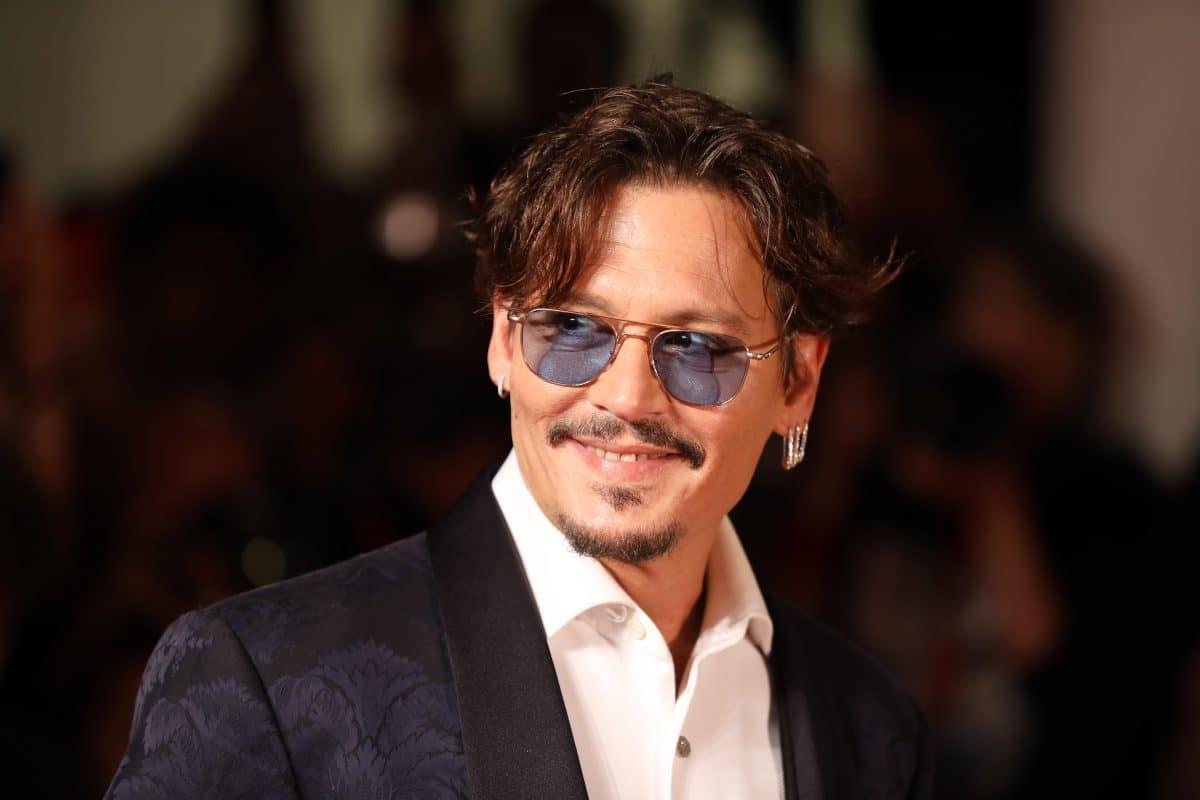 Die 5 besten Filme mit Johnny Depp