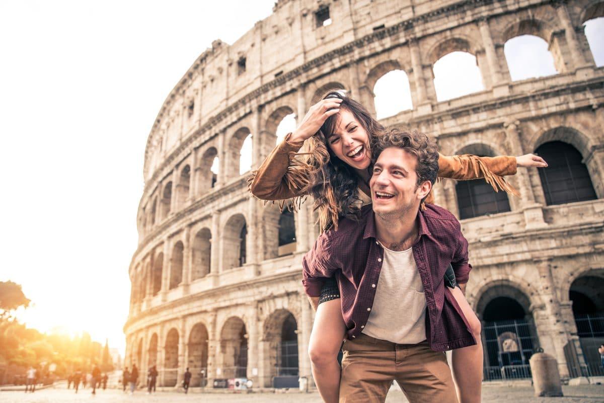 10 Dinge, die jedes Paar einmal in seiner Beziehung machen sollte