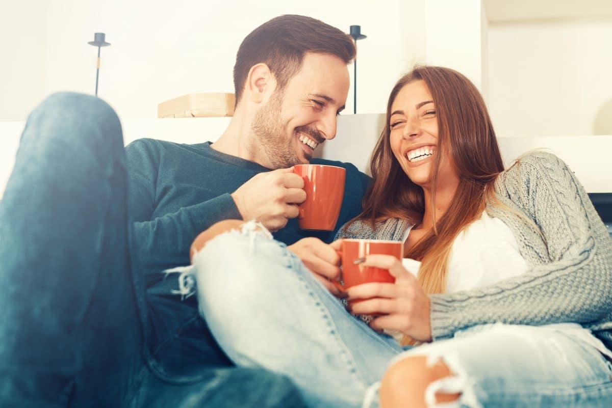 Dieser Liebesfilm passt zu deinem Beziehungsstatus