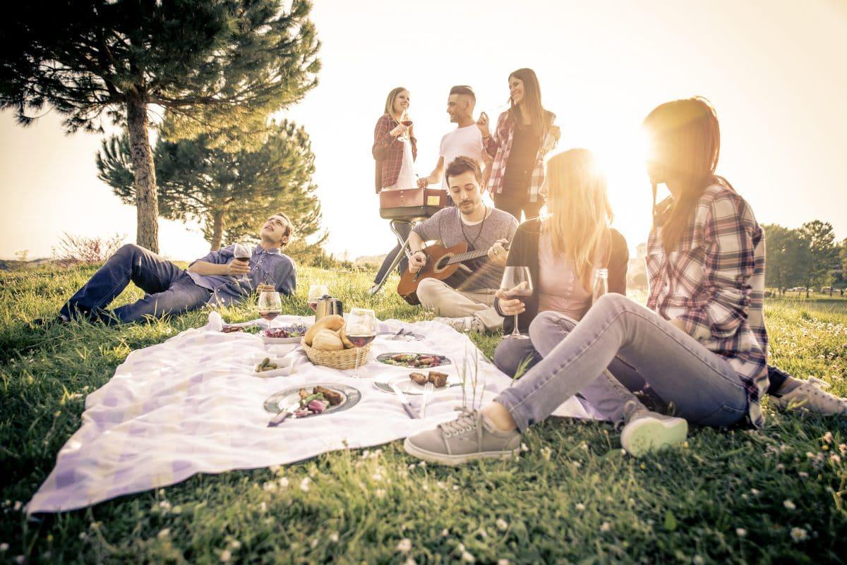 4 Dinge, die du im Ausnahme-Sommer 2020 machen kannst