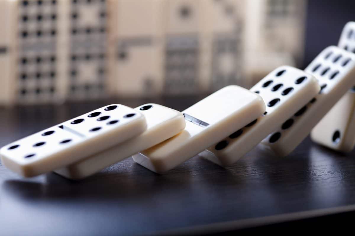 """""""Domino Day""""-Comeback wegen Corona-Pandemie auf 2021 verschoben"""