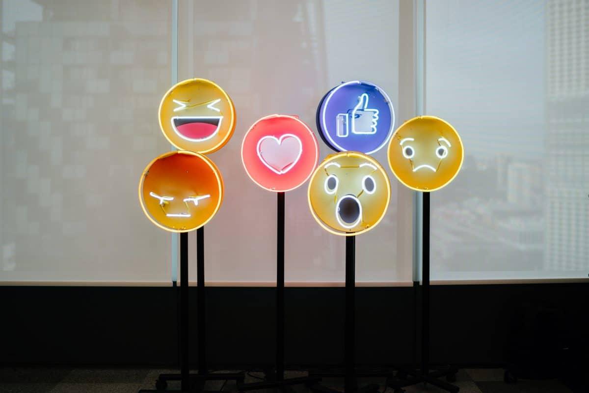 7 Emojis auf WhatsApp, die wir immer falsch benutzt haben