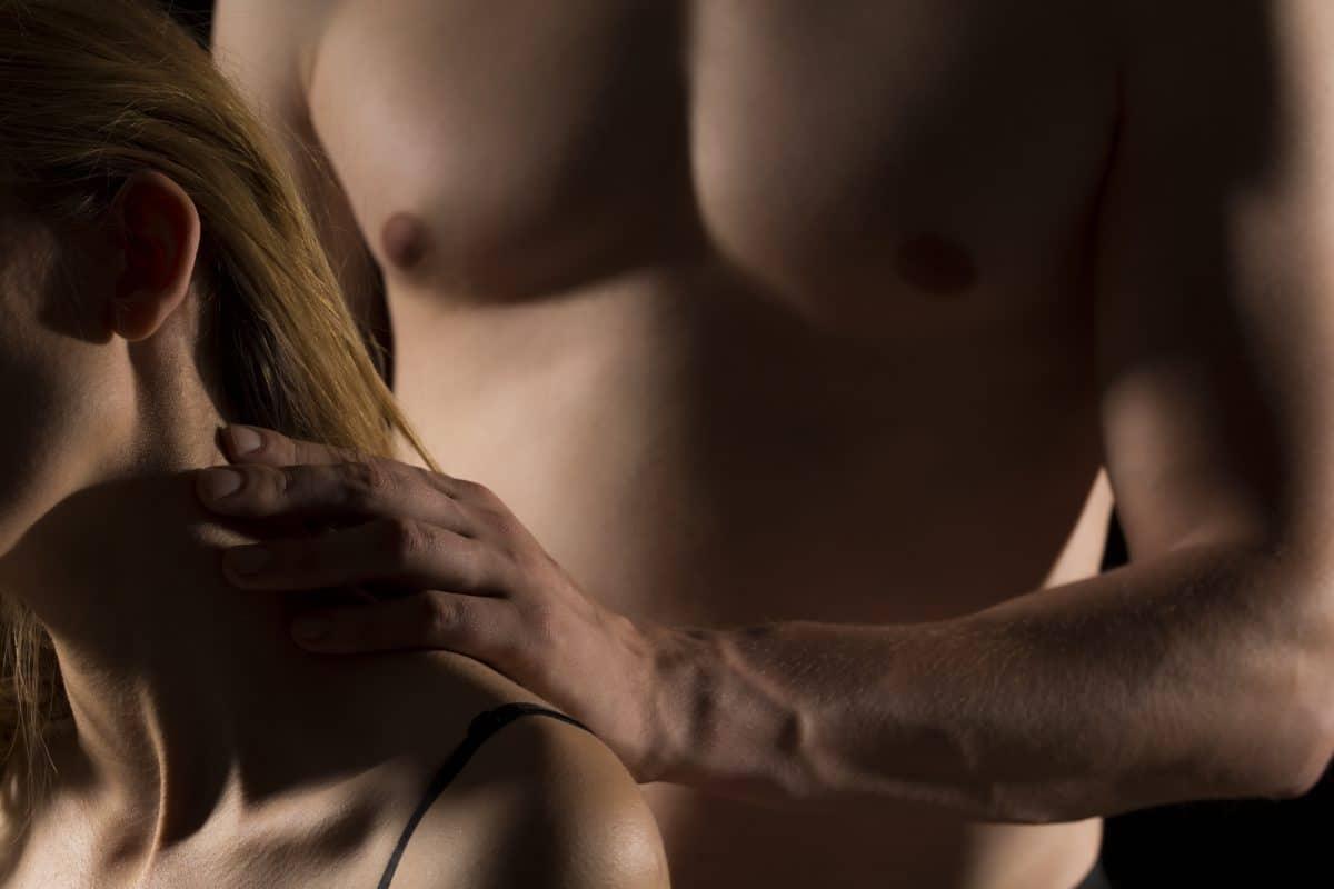 Erotik-Massage: So massiert ihr euch gegenseitig zum Orgasmus