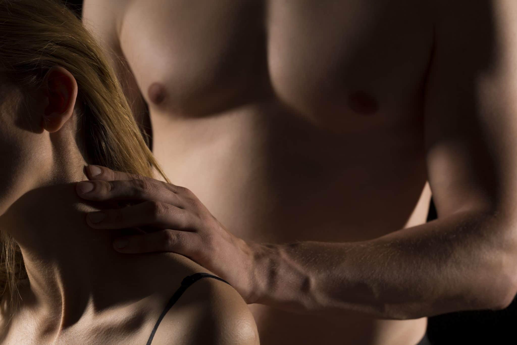 Massage Zum Orgasmus