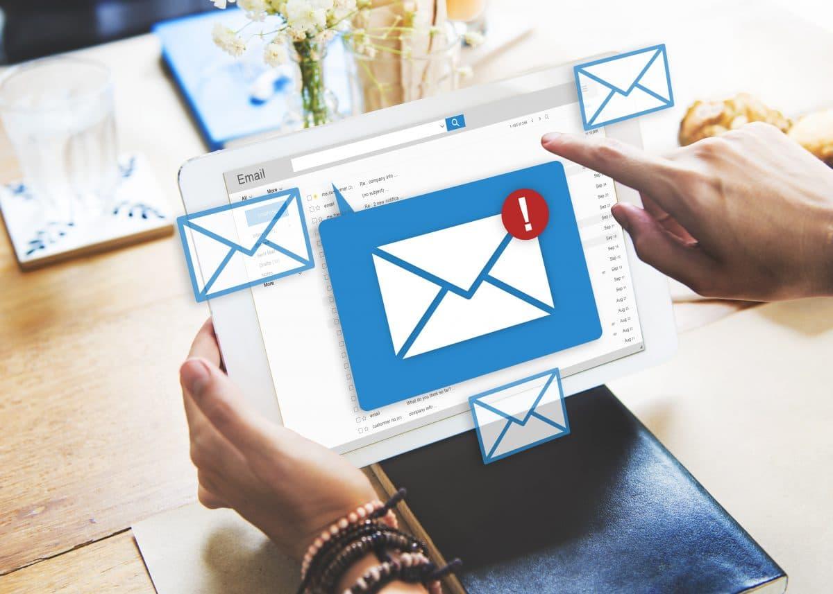 """Falsche Corona-Mails """"von Regierung"""" mit Schadsoftware im Umlauf"""