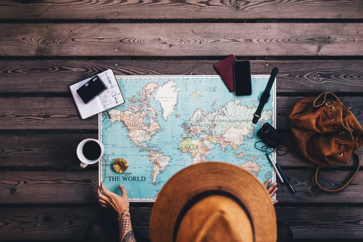 Fernweh: Diese 5 Filme helfen gegen die Sehnsucht nach Reisen