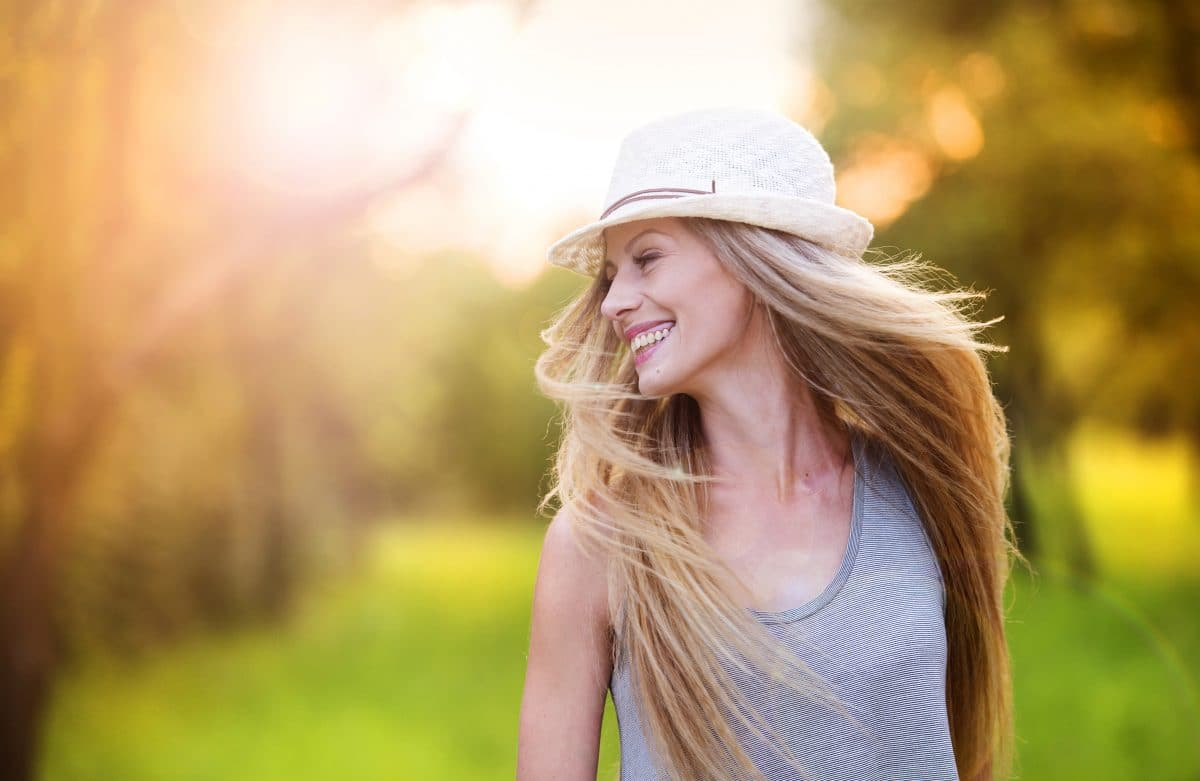 5 einfache Tricks wie deine Haare schneller wachsen