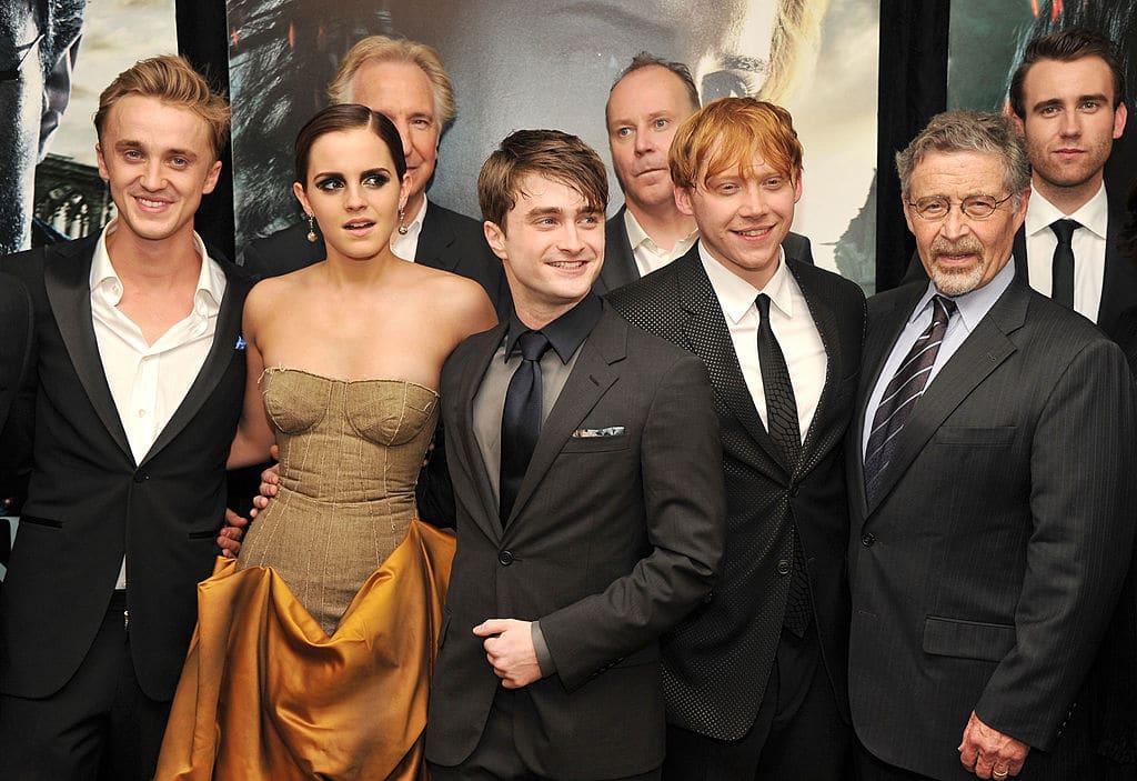 Harry Potter wird 40: Diese verrückten Fakten kennen nur echte Fans