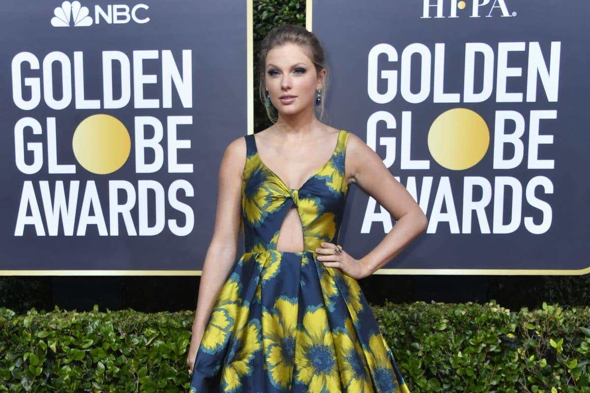Taylor Swift: Fans spekulieren über Babybauch