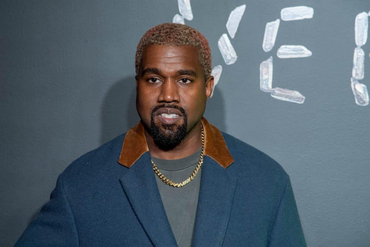"""Kanye West: """"Ich hatte Corona"""""""