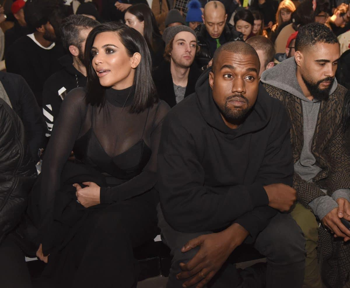 Kanye West erntet Shitstorm nach Kritik an Abtreibungen