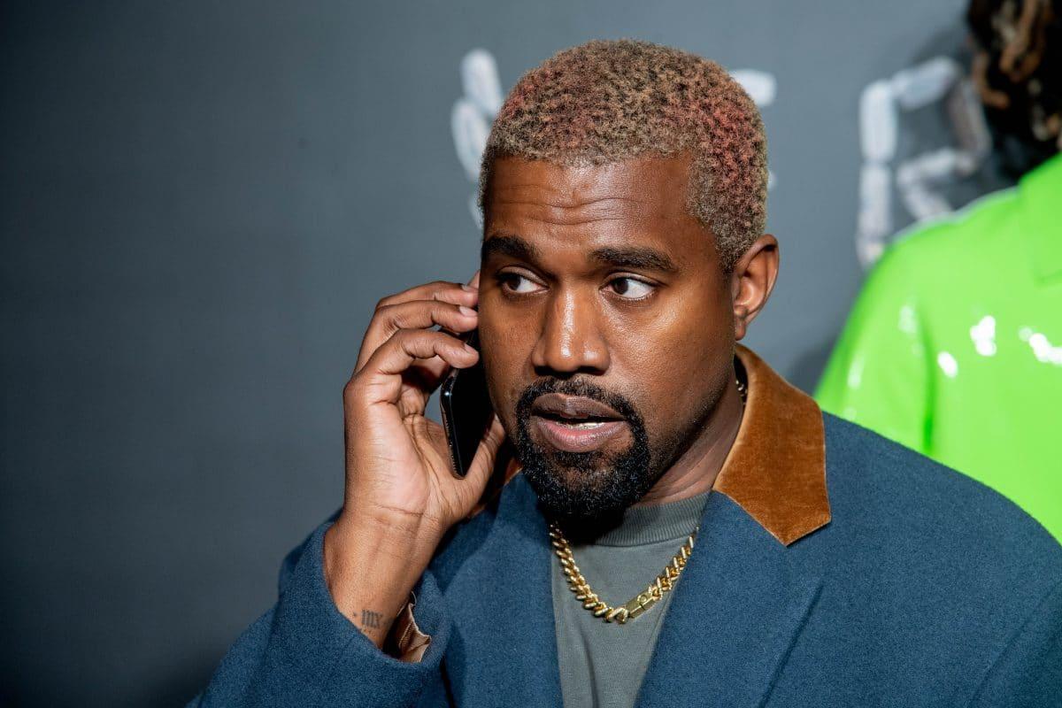 Kanye West will doch nicht mehr für Präsidentenamt kandidieren