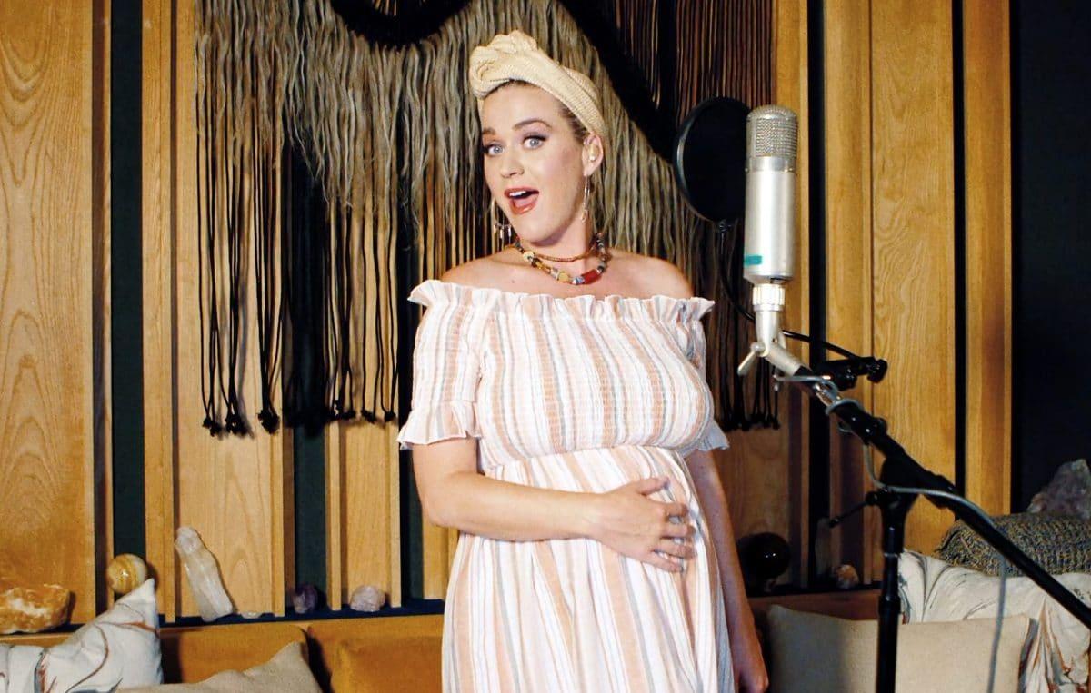 Katy Perry: Jennifer Aniston soll die Patentante ihres Babys werden